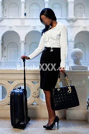 Escort girl Luxembourg - Escort black Luxembourg